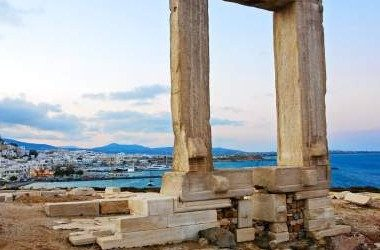Thanks Money Magazine and Travelive for suggesting Naxos this summer and proposing Lagos Mare Hotel Naxos, Cyclades, Greece for your stay!