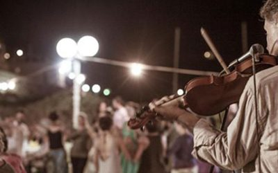 "Religious Celebrations in Naxos: Dates, churches and your ""eat, drink and dance like a local"" activities!"
