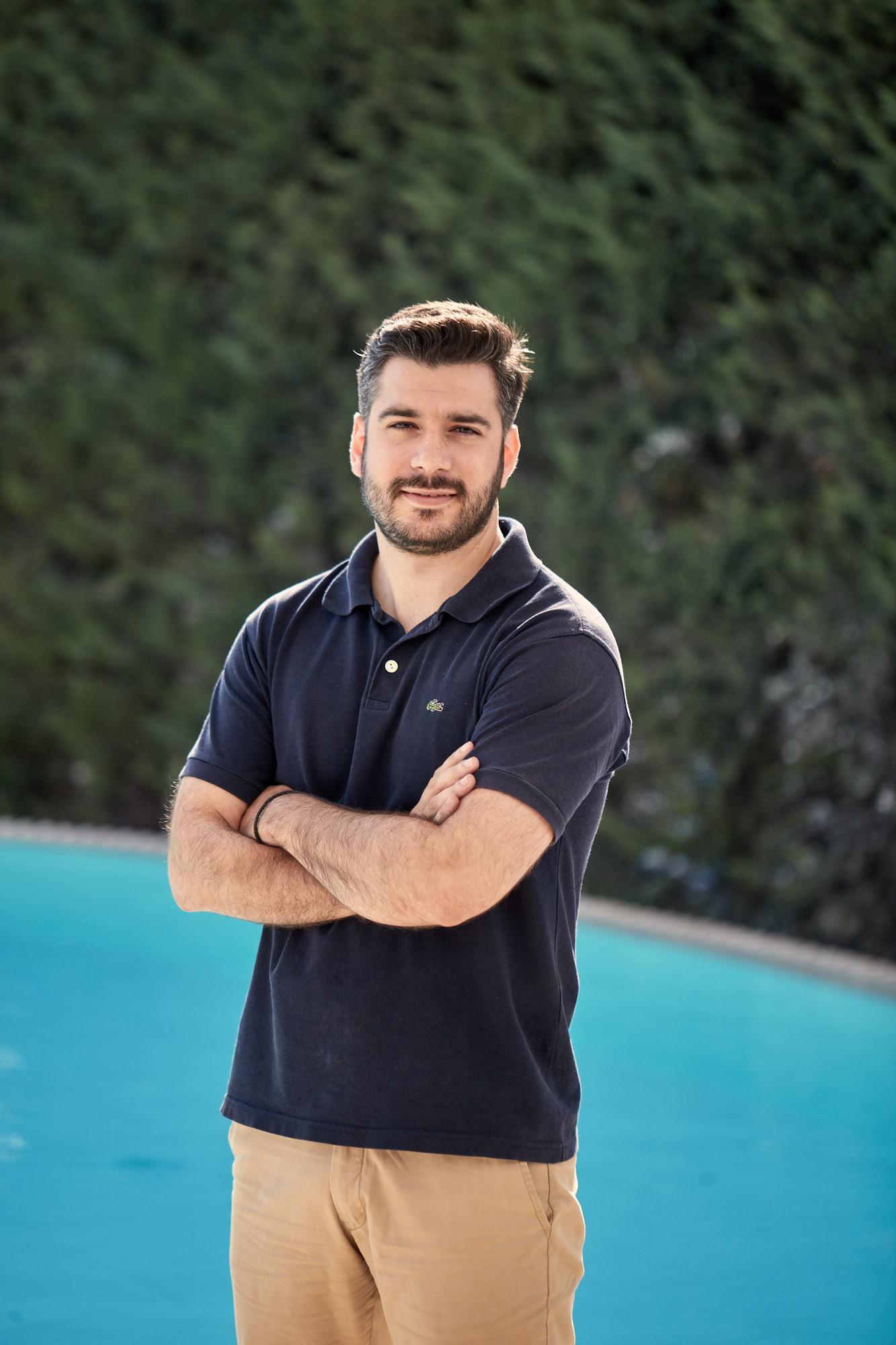 Dimitris Apostolopoulos