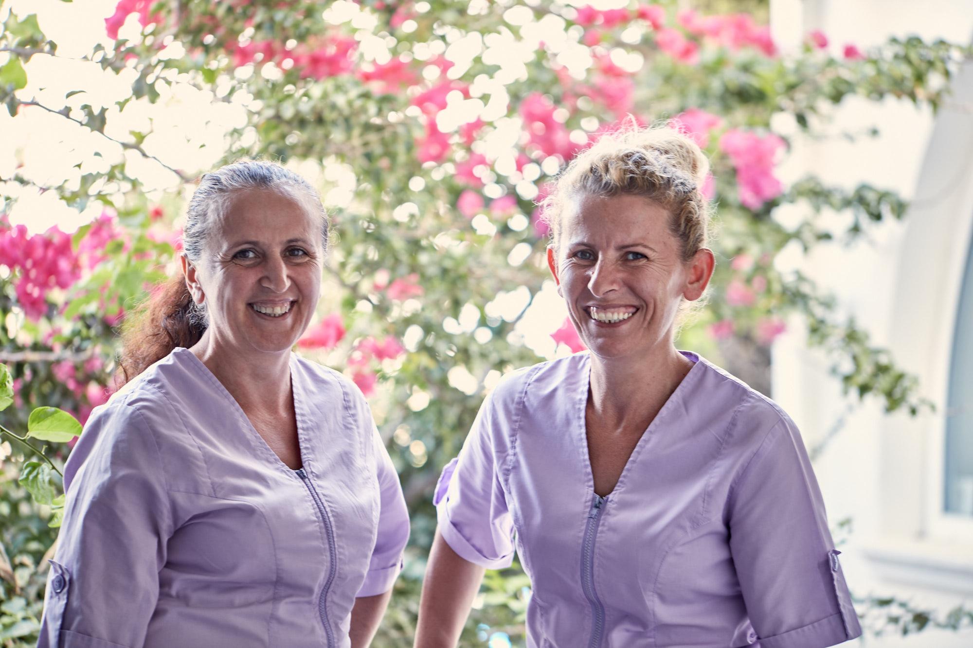 Enkelejola Sceme & Nexhmie Balla